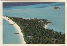 1246 SOUTH MALE ATOLL - MALDIVES - RIHIVELI BEACH RESORT - Maldiven