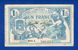 Bone 1 Fr  1917 - Algérie