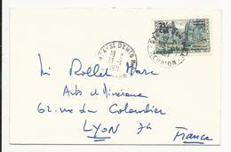 Cover * Reunion * 1971 - Réunion (1852-1975)