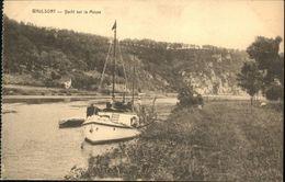 10895238 Waulsort Waulsort Yacht Meuse * - Belgique