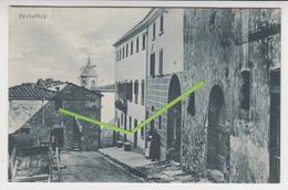 VO  209  /  ITALIE   /   ITALIA  /    ORCIATICO - Autres Villes