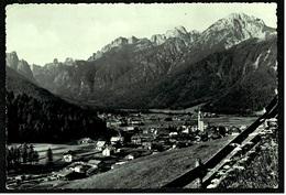 Dobbiaco / Dolomiti  -  Ansichtskarte Ca. 1956   (9207) - Bolzano (Bozen)