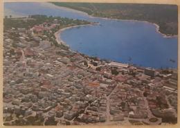 DAR ES SALAAM - TANZANIA - Aerial View - Tanzania