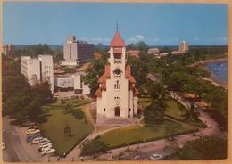 DAR ES SALAAM - TANZANIA - Lutheran Church - Tanzanía