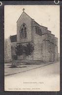 CPA 95 - BOISSY-L'AILLERIE - L'Eglise - TB PLAN EDIFICE RELIGIEUX - Boissy-l'Aillerie