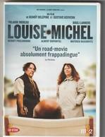 Dvd  LOUISE MICHEL Avec Yolande Moreau   Etat: TTB Port 110 Gr Ou 30 Gr - Comédie