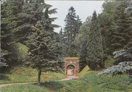 59----LE QUESNOY--entrée Du Jardin Des Néo-zélandais--voir 2 Scans - Le Quesnoy