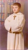Devotie - Devotion - Communie Communion - Xavier Bigand - Haffreingue Chanlaire - 1971 - Communion