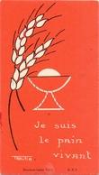Devotie - Devotion - Communie Communion - Luc Déricault - Marquise 1963 - Communion