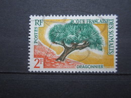 VEND BEAU TIMBRE DE LA COTE FRANCAISE DES SOMALIS N° 305 , XX !!! - Neufs
