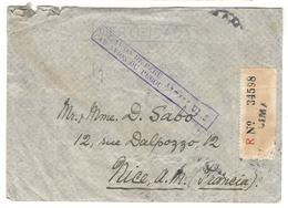 10339 - PAR AVION DU PEROU AUX ETATS UNIS - Pérou