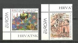 IVERT Nº337/88 ** 1987 - Croacia
