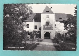 Old Post Card Of N. Oe.Schloss,Petzenkirchen, Lower Austria, Austria R79. - Austria