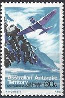 Australian Antarctic Territory 1973 - Plane Ellsworth's Northrop Gamma ( Mi 31 - YT 31 ) MNH** - Territoire Antarctique Australien (AAT)