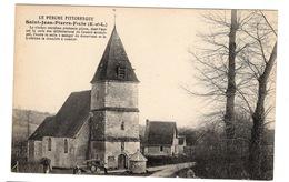 28 EURE ET LOIR - SAINT JEAN PIERRE FIXTE Eglise - Frankreich