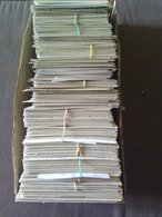 Lot De 1000 Cpa - Cartes Postales