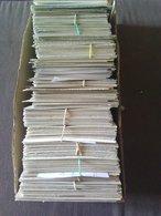 Lot De 1000 Cpa - 500 Karten Min.