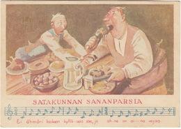Satakunnan Sananparsia - ( Turku 1964) - (Finland/Suomi) - Finland