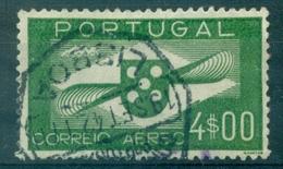 PORTUGAL  PA N° 5 Oblitéré  B / TB Cote 20 €. - Poste Aérienne
