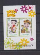 M183. Grenada - MNH - Cartoons - Cartoon Characters - Betty Boop - Disney