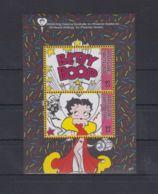 M183. Antigua & Barbuda - MNH - Cartoons - Cartoon Characters - Betty Boop - Disney