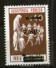 Portuguese India 1962 Mother & Child Family 7np O/P On $40 Unissued 1v MNH - Cultures