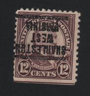 USA 725 SCOTT 564 CHARLESTON WEST VERGINIA - Estados Unidos