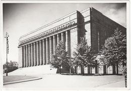 Helsinki Helsingfors: Eduskuntatalo / Riksdagshuset - (Finland/Suomi) - 1961 - Finland