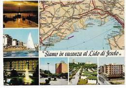 30016  JESELO  1971 - Italia
