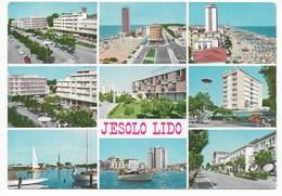 30016  JESELO  1969 - Italia