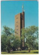 Pori - Vesitorni / Water Tower / Vattentornet / Wasserturm  - (Finland/Suomi) - Finland