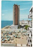 30016  JESELO -  HOTEL CARAVELLE  1968 - Italia