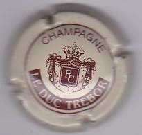 LE DUC TREBOR N°1 - Champagne