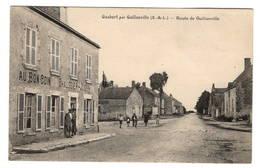 28 EURE ET LOIR - GAUBERT Par Guillonville, Route De Guillonville - France