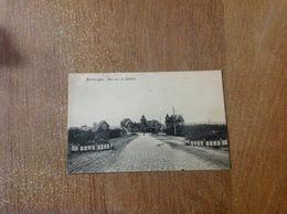 Duinbergen  Vue De Station - Cartes Postales