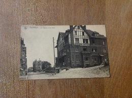 Duinbergen  Les Saphirs E Les Rubis - Cartes Postales