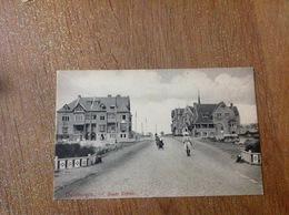 Duinbergen  Rue Royal - Cartes Postales
