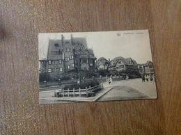 Duinbergen  Kasteesltje - Cartes Postales