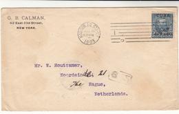 U.S. / Cuba Stamps / Holland - Non Classés