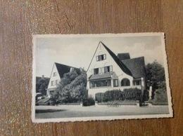 Duinbergen  Villa Groeninghe - Cartes Postales