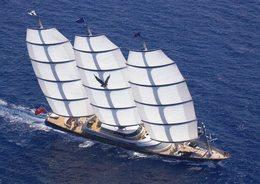 CPM - N - VOILIER - MALTESE FALCON - Sailing Vessels