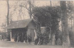 Tieghem, Tiegem, De Preekstoel En De Winkel (19172) - Anzegem