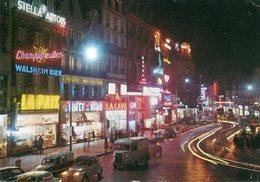 59 - LILLE - Grand-Place La Nuit - Lille