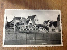 Duinbergen Le Manoir - Cartes Postales
