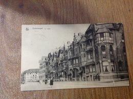 Duinbergen Le Digue - Cartes Postales
