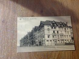 Duinbergen Hotel Beau Séjour - Cartes Postales
