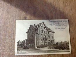 Duinbergen Hotel Du Soleil - Cartes Postales