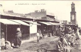 Casablanca Magasins Sur Le Souk - Casablanca