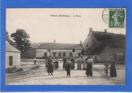 28 EURE ET LOIR - VILLIERS SAINT ORIEN La Place (voir Descriptif) - Other Municipalities