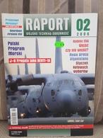Poland  Weapons Magazine 2006 - Livres, BD, Revues